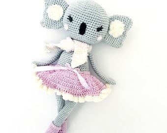Koalagirl Coco Crochetpattern
