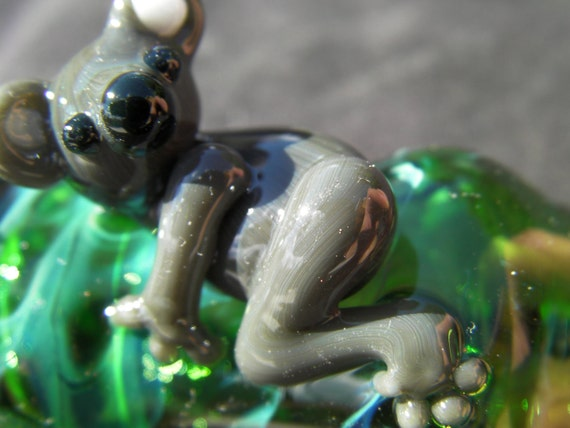 Glass Pipe Munchin Out made to order