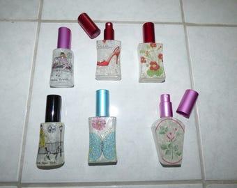Natural Perfume - Lilalicious
