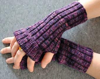 Mittens Fingerless Armwarmers Gloves Cuffs