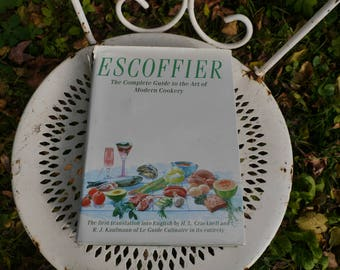 Escoffier, The Complete Guide to the Art of Modern Cookery, 1997 version
