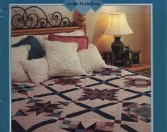 Crossing over time sampler (Quilts made easy) Paperback
