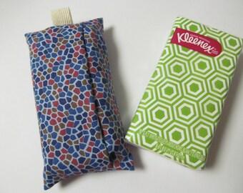 Tissue Case/Mosaic
