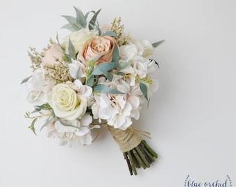Fall wedding bouquet etsy boho bouquet bridal bouquet wedding bouquet wedding flowers fall wedding bouquet junglespirit Choice Image