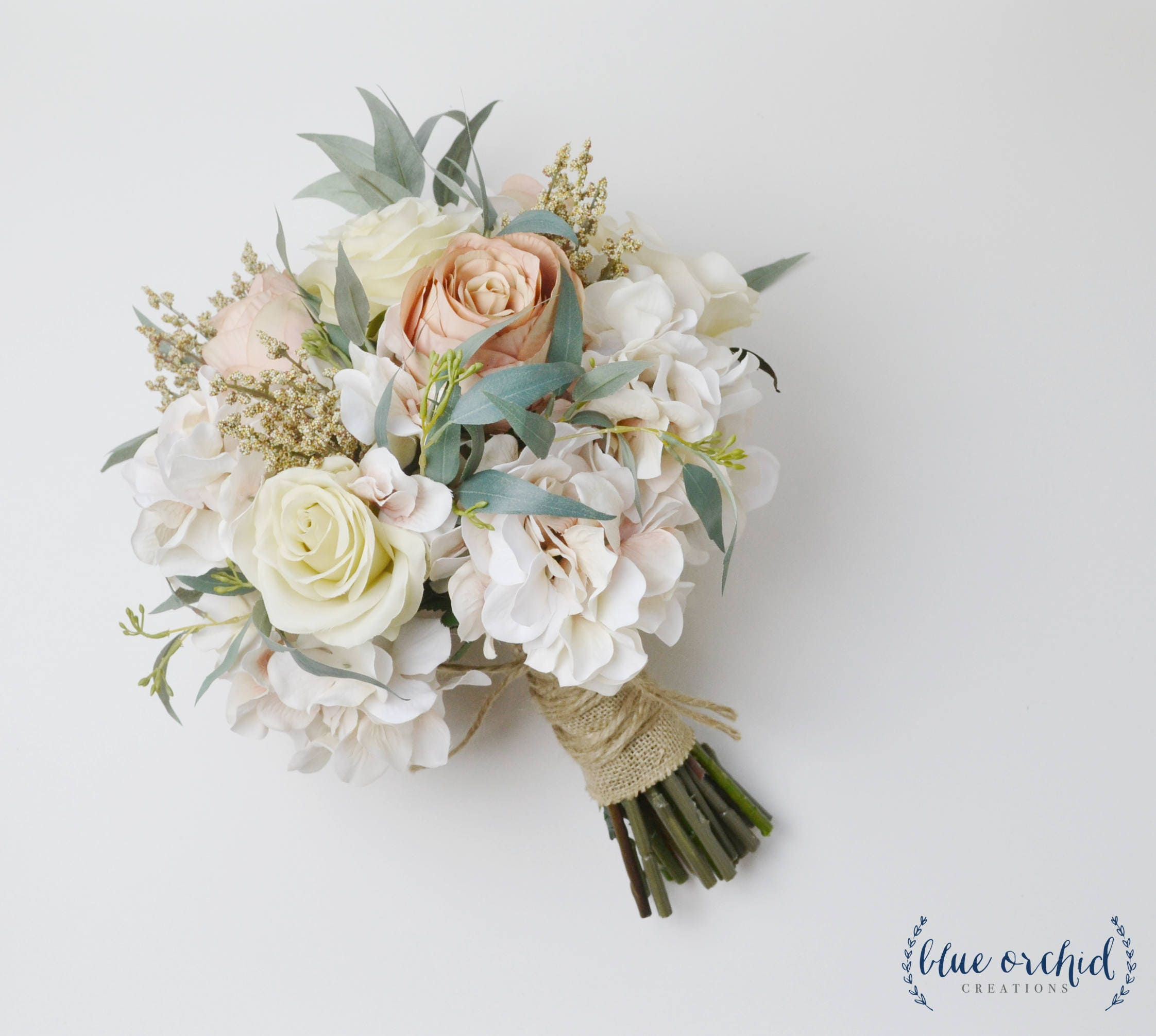 Boho Bouquet Bridal Bouquet Wedding Bouquet Wedding