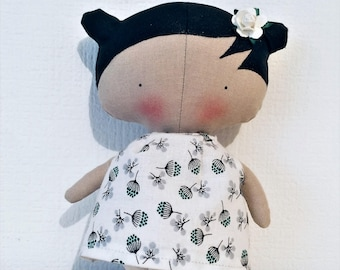 The Tilda Sweetheart doll