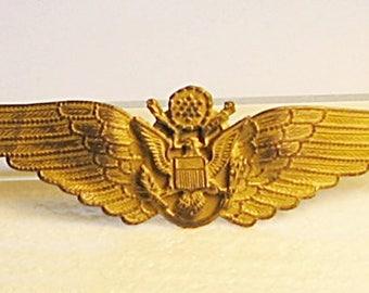 WWII U.S. Army Sweetheart Pin