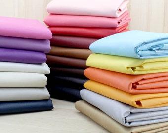 51 inch Width, Durable Faux Leather Fabric / PU Leather Fabric for Handbags / Bag Purse, Half Yard