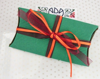 Gift Wrap Add-On - Ada Doom Vintage