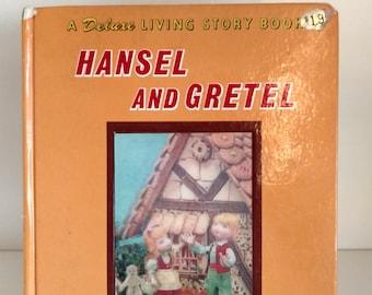 1967 Hansel and Gretel by Tadasu Izawa and Shigemi Hijikata