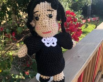 Sonia Sotomayor doll