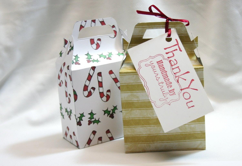 DIY Bag, Gift Bag, Paper Bag, Bag Template, Printable Gift Bag, Gift ...