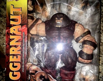 Marvel Select Diamond Select Toys Juggernaut