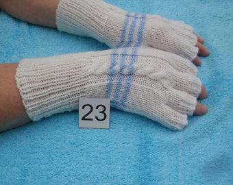 ha;ffinger gloves