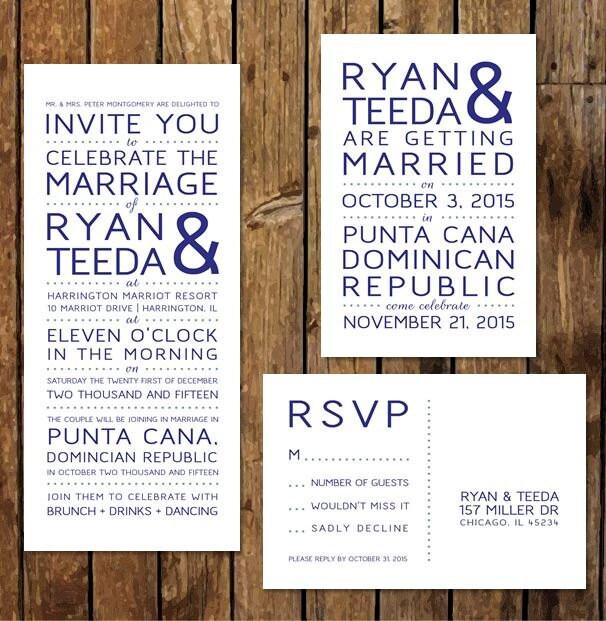 Diy custom printable reception invitations rsvp after the zoom stopboris Choice Image