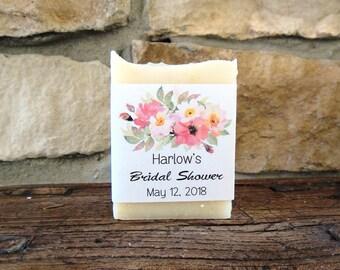 Party Favors - Lavender Chamomile - Handmade soaps - Bulk Soap- Favors - Soap Favor - Soap Favors - Bridal Shower Favors - Soap in Bulk