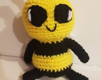 Small Bumblebee