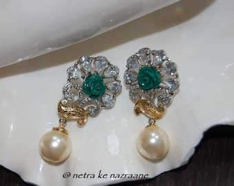 E-31 Contemporary earrings