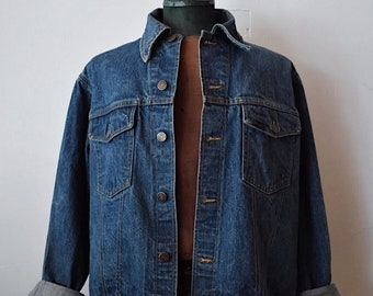 Vintage Sears Roebuck & Co. Denim Jacket
