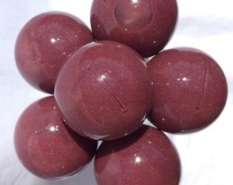 CASSANDRA - Handmade Natural Sheer Lip Gloss