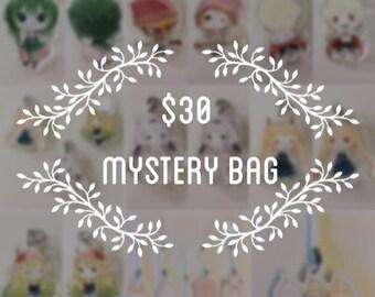 MEDIUM Mystery Lucky Bag