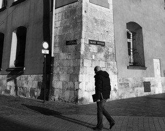 Europe Photography, Poland, Poland Photography, Poland Art, Krakow, Travel Photography, Poland Print, Fineart Photography, Poland Home Decor