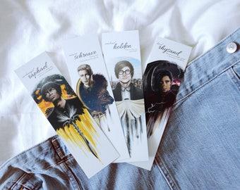 GREAT DEAL | 4 Book Boyfriends