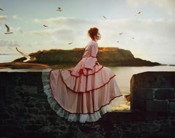 the lovett dress