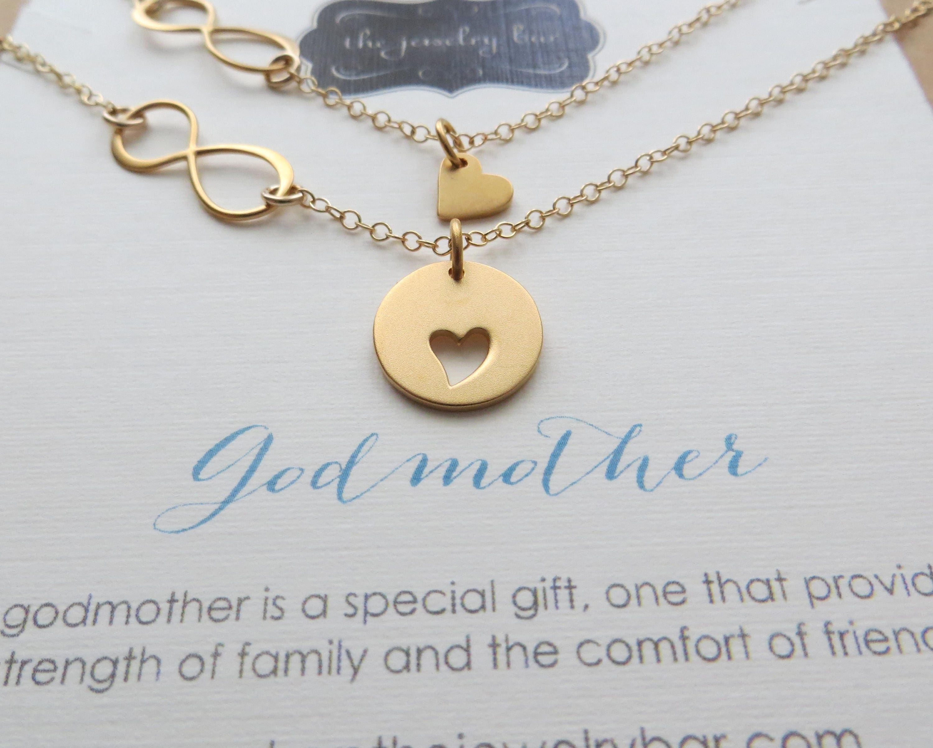 silver pendant infinity day itm daughter mom gift necklace heart for mother mothers