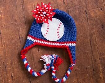baseball hat girl baseball hat newborn baseball hat little girl baseball hat newborn hat cubs baseball hat baseball newborn photo prop hat