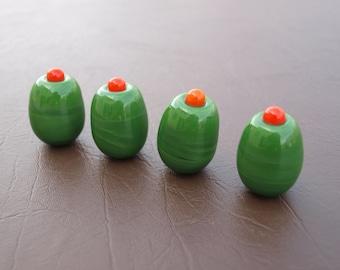 Glass Olives