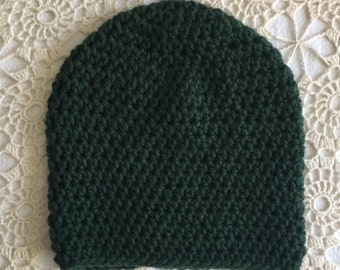 Merino Forest Kids Hat