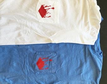 Screenprinted T-Shirt