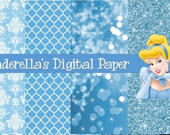 Cinderella' s Digital Paper