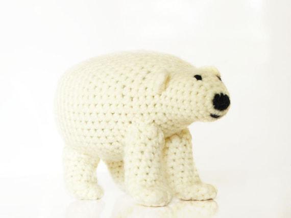 Polar bear amigurumi pattern polar bear crochet pattern polar bear amigurumi pattern polar bear crochet pattern dt1010fo