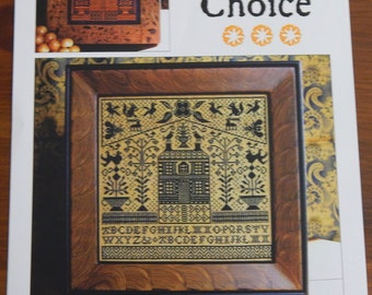 Matter's Choice by Carriage House Samplings