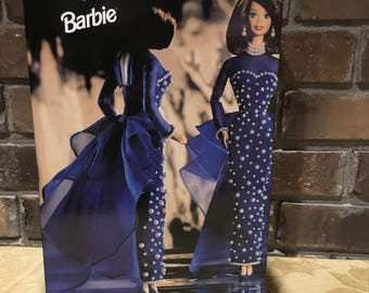 Evening Pearl Barbie, The Presidential Porcelain Barbie Collection, Limited Edition, NRFB