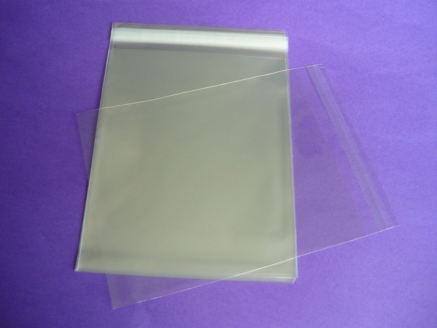 25 124 x 182 12x18 clear resealable cello bag plastic zoom kristyandbryce Choice Image