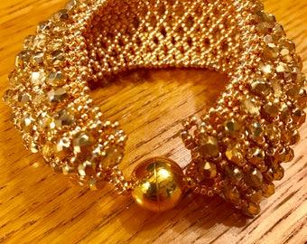 Bracelet bright lights