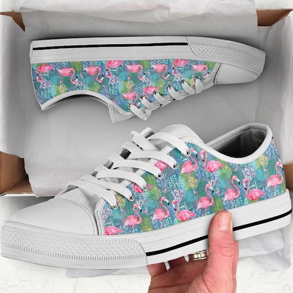 Sneakers Shoes FLamingo Sneakers FLamingo Flamingo Giftt Shoes Flamingo Flamingo With FLamingo For Shoes Women Women Flamingo AXwEqX