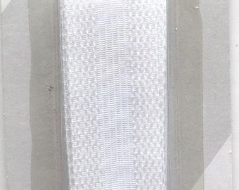 Fusible tape for easy hem - sewing, collage art 909