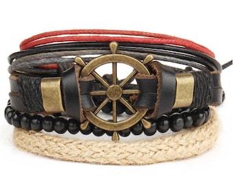 Wristband Bracelet Men pulseira