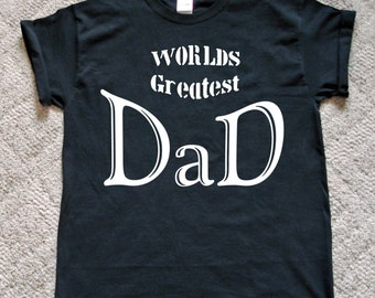 Fathers Day Tee shirt