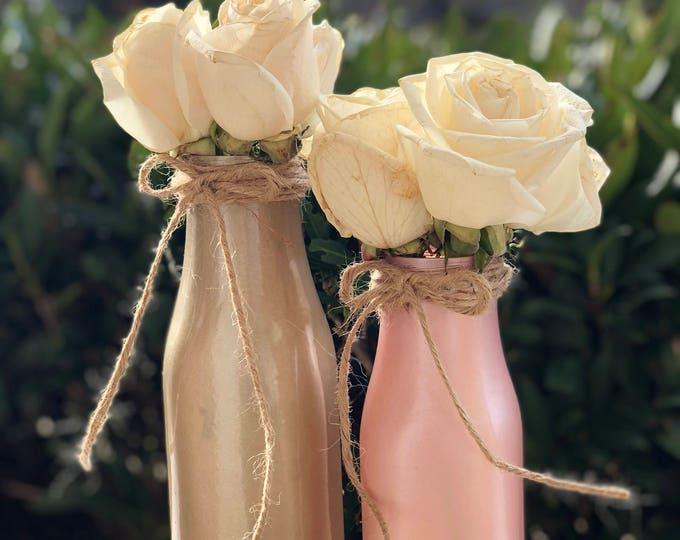 Featured listing image: Bottle Jar Vase