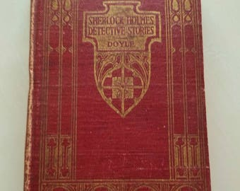 Sherlock Holmes Detective Stories by Conan Doyle
