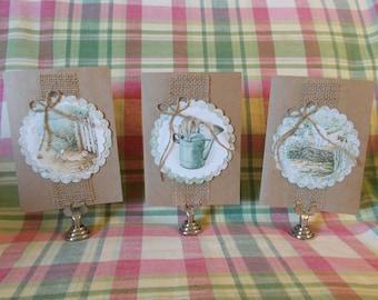 Beatrix Potter, Peter Rabbit, note cards, Beatrix Potter cards, Peter Rabbit cards, blank note cards, gift set, note card set, stationery
