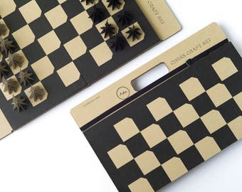 Chess Craft Set