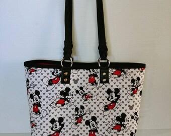 Mickey tote/purse