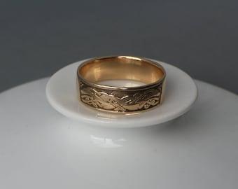 Norwegian ring Etsy