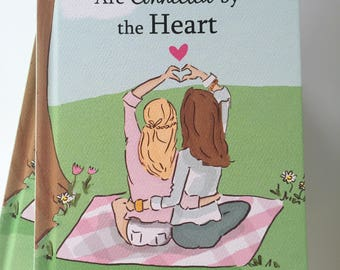 Mother's Day Gifts - Signed Copy of Mothers and Daughters  - by Heather Stillufsen - Mother's Day